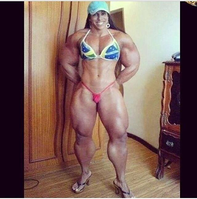 Half-Pipe reccomend Female bodybuilders with great asses