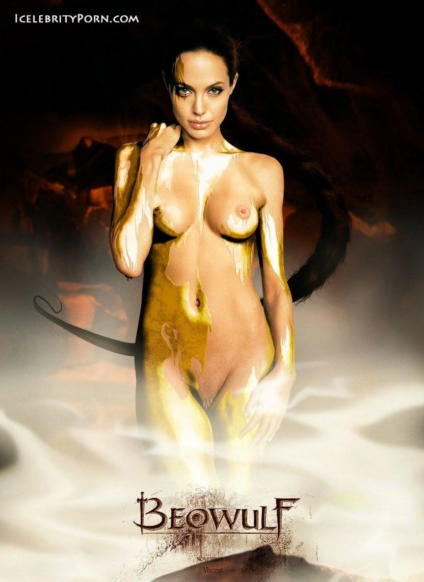 Angelina Jolie All Sex Videos angelina jolie beowulf naked video . photos and other