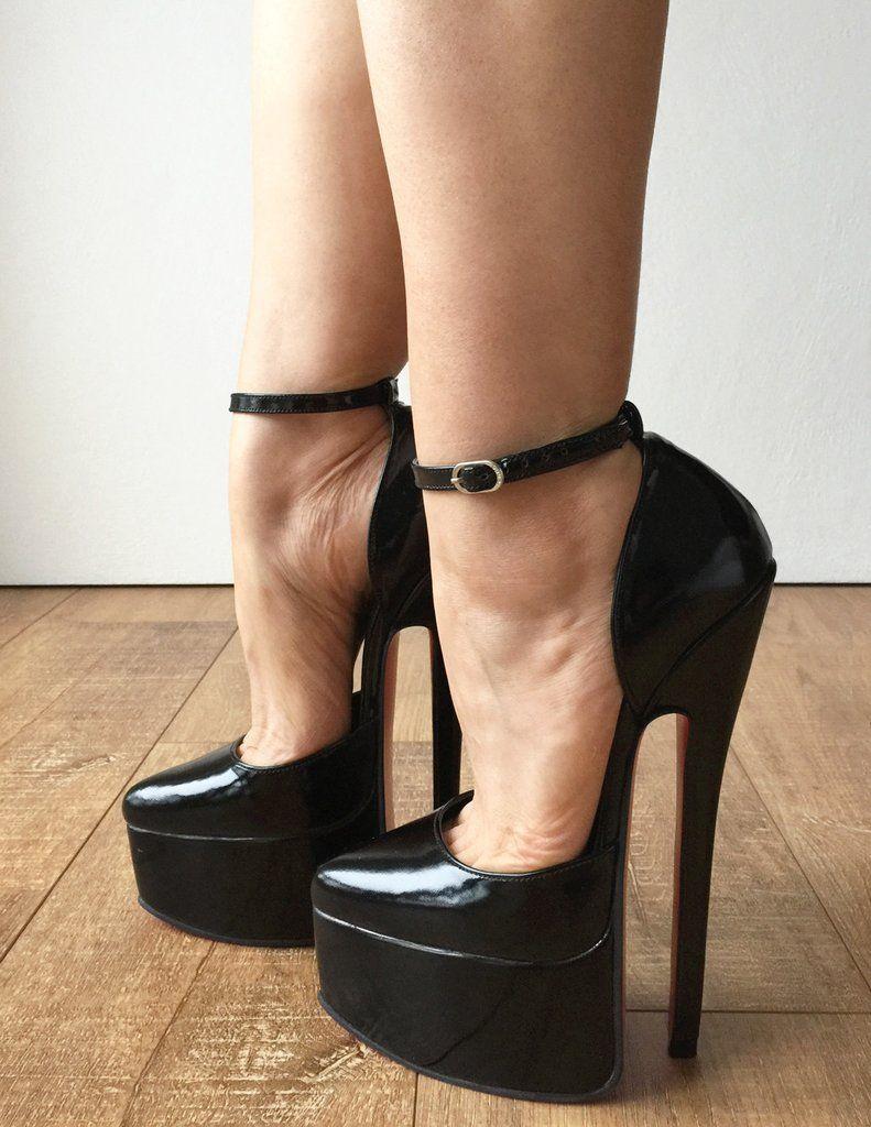 Fetisch High Heels