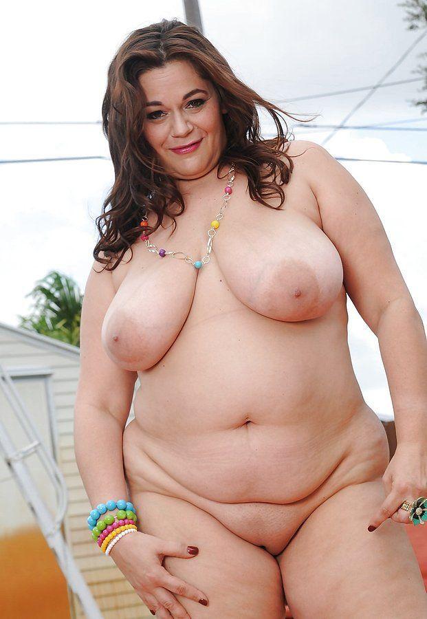 Fat girl spanked