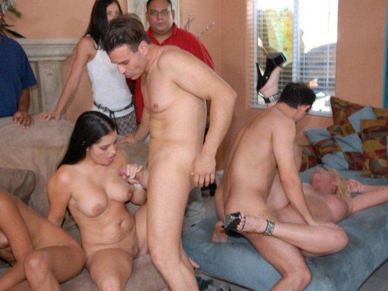 Party swinger pics sex Swinger