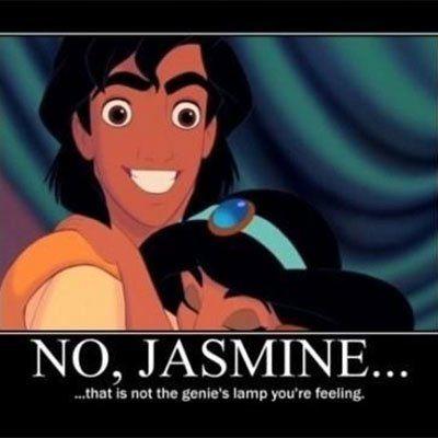 best of Jokes Jasmine aladdin