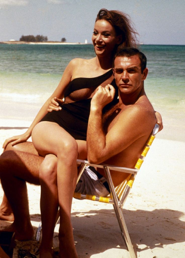 Nude claudine auger Was Claudine