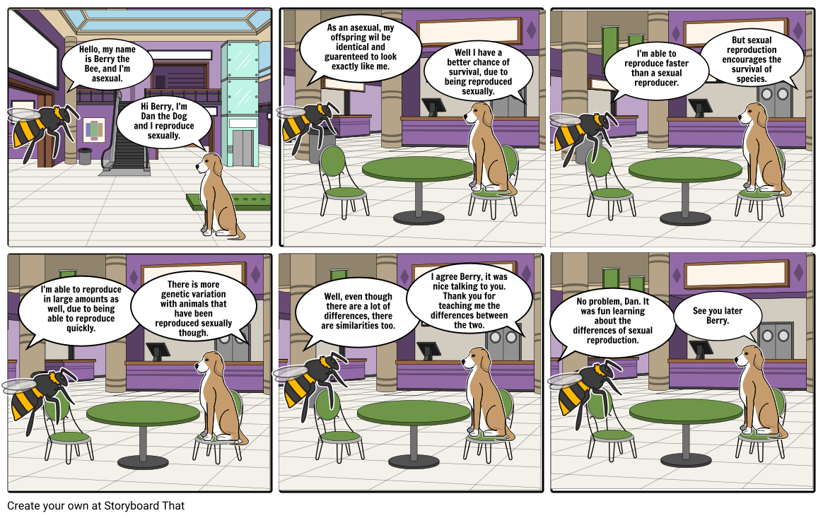 Animal Comic Sex comic strip about sex - pics and galleries. comments: 1