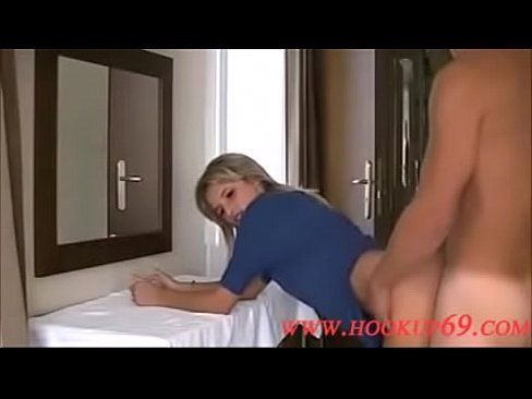 Office filthy anal