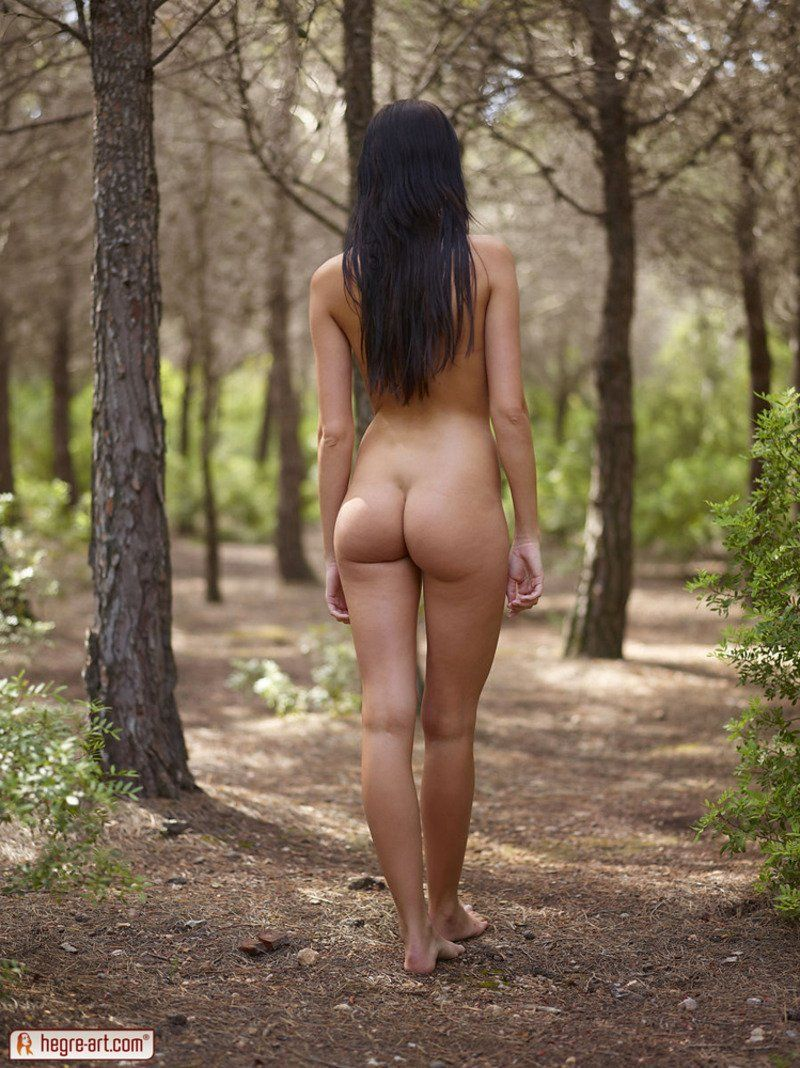 Naked girls in the woods Naked Ass Girl In The Woods Sex Archive Comments 2