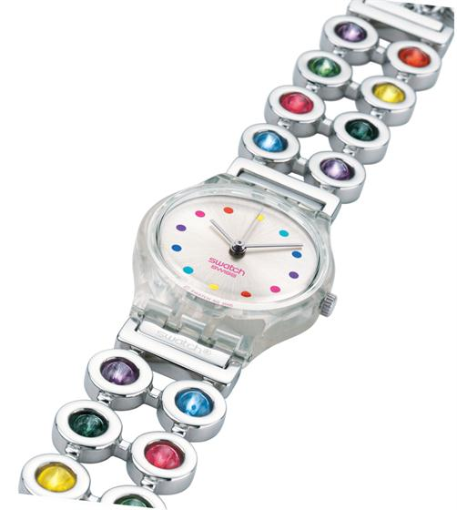 best of Swatch Dot funny
