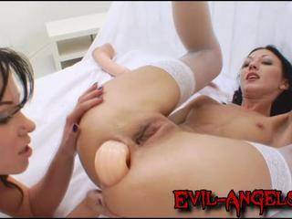 Lesbian anal pron . Adult videos. Comments: 1