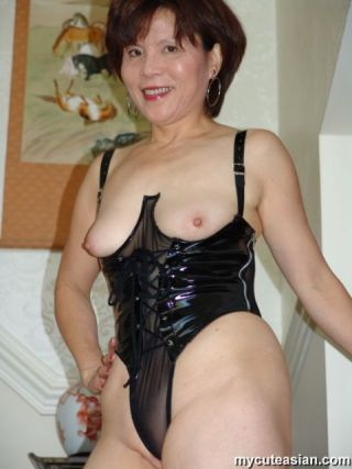 Chinese sized dildo