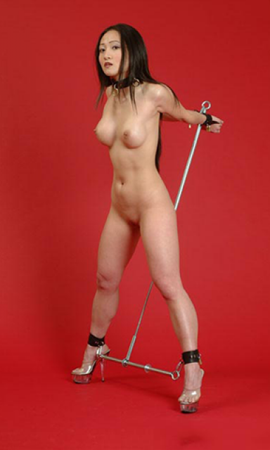 Girl bondage porn