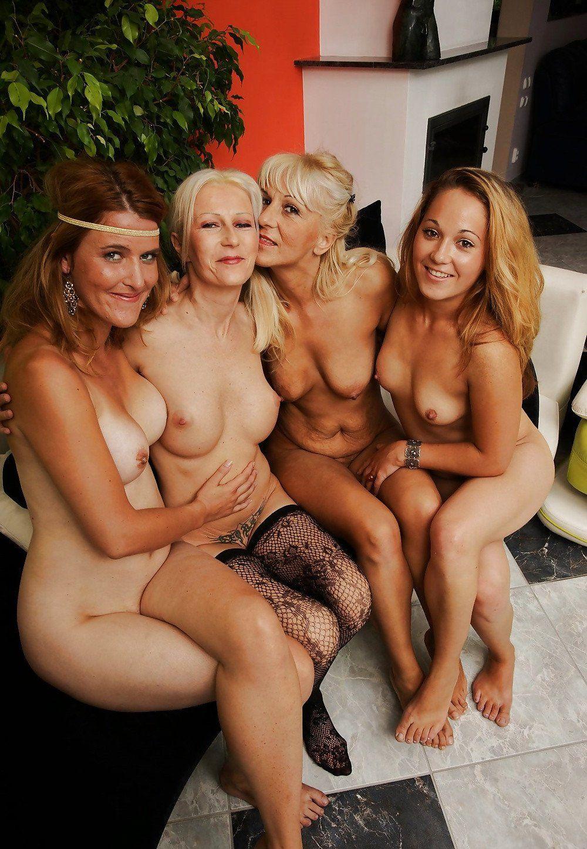 Group porn mature MATURE X