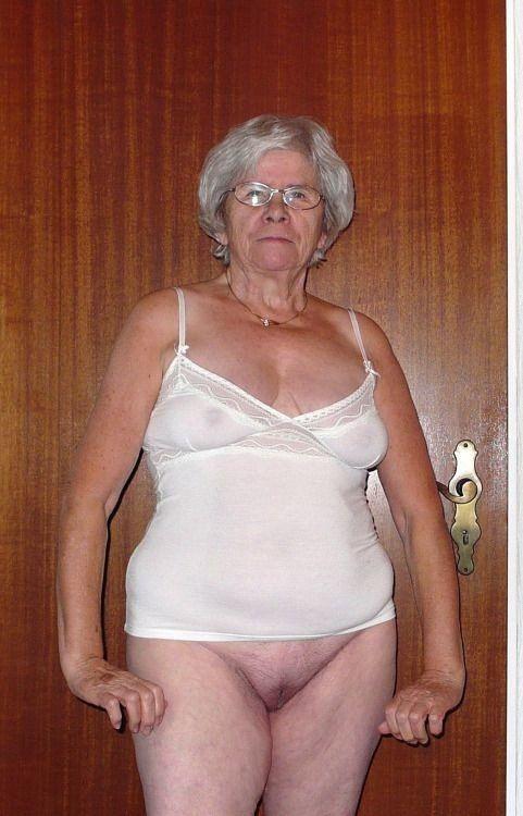 Nude pics grandma Free Granny