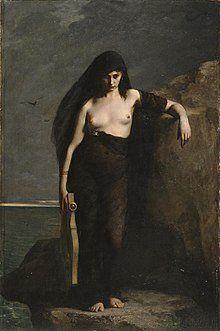 Greek lady lesbian scene