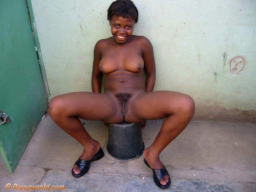 hot horny old ladies in haiti