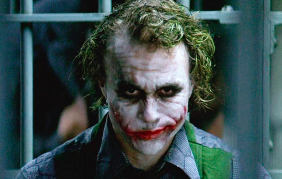 best of New joker Heath pics ledger