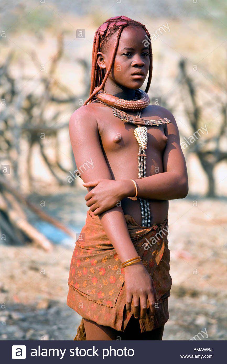 Porn himba Himba porn