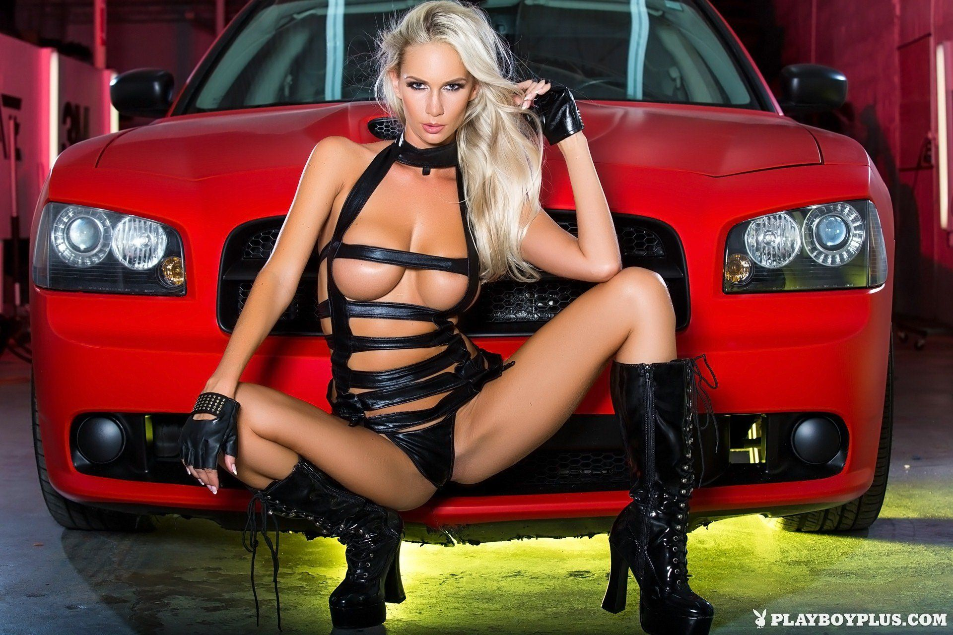 Nude pics of female porn star kristina rose
