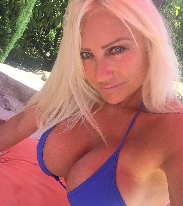 Join. hogan linda bikini in has surprised me