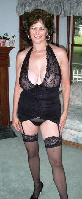 Cyclone reccomend Mature neighbors in nylons