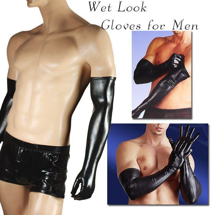 Iron reccomend Men bondage fetish