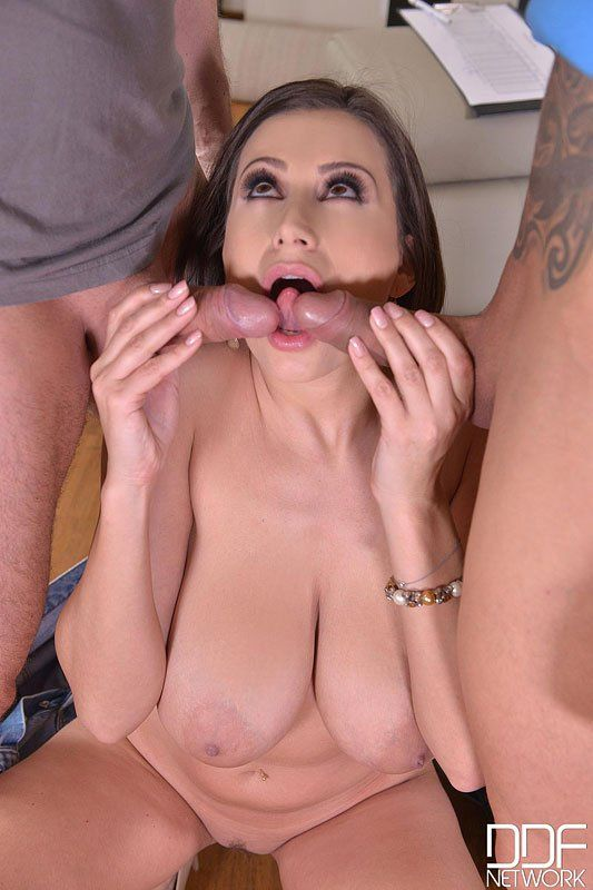 mine very interesting gang bang boat sex trailer join. was and with