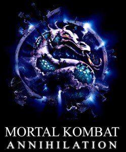 Angelfish reccomend Mortal kombat domination the movie