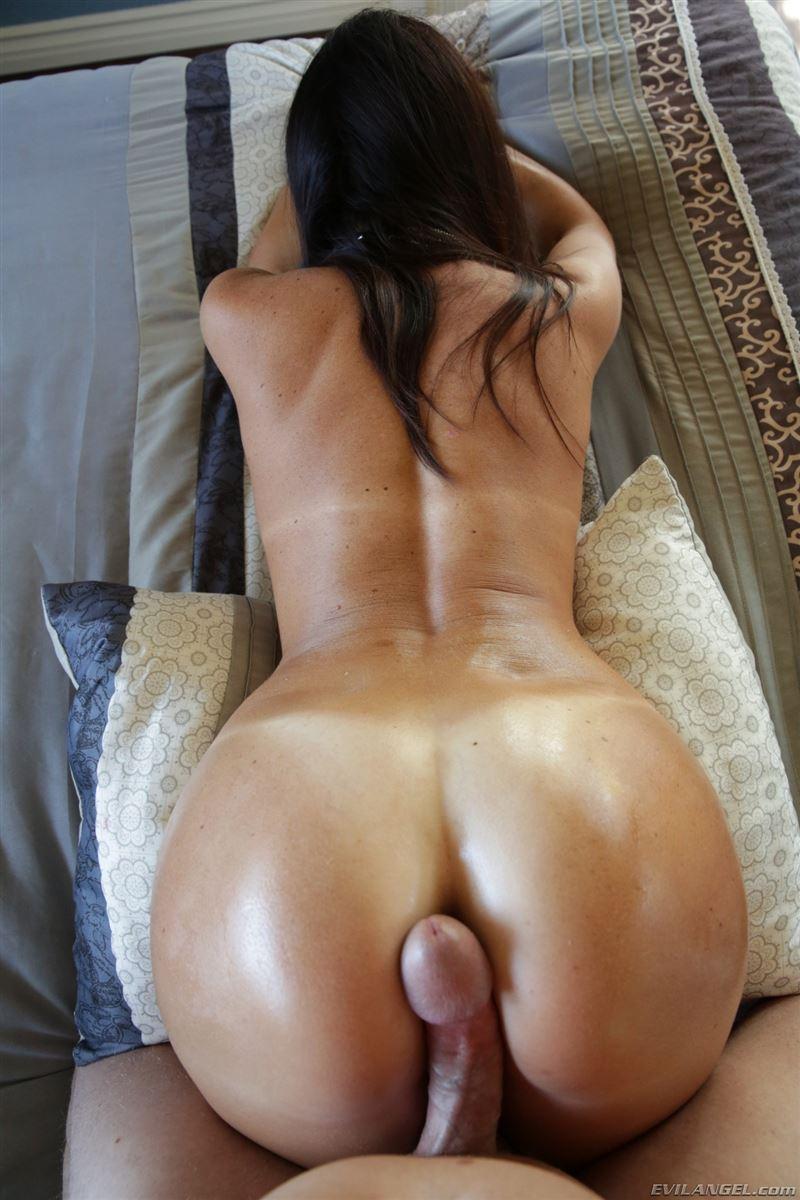 Nude Ass Foto