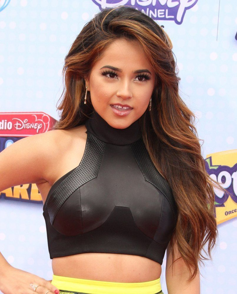 Naked Pics Of Becky G . Adult archive. Comments: 2