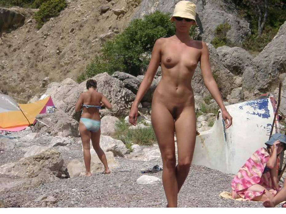 Firefly reccomend Nude beach girls walking naked