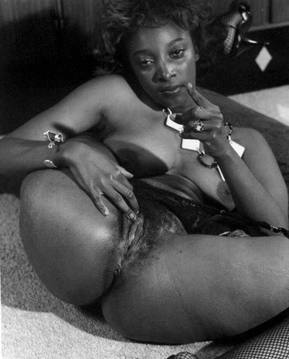 Black Pussy Retro - Nude retro vintage pussy - Porn archive.