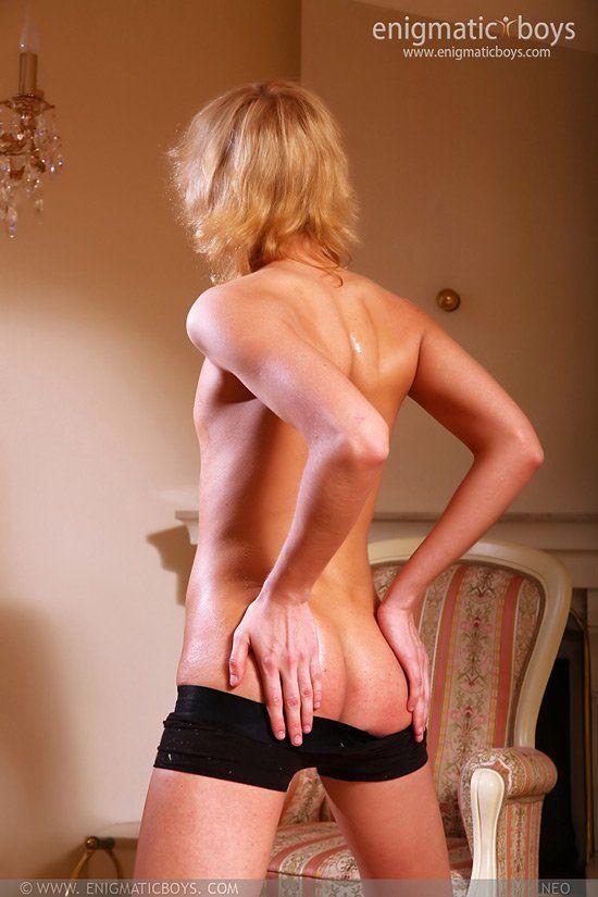 Ls ass nude