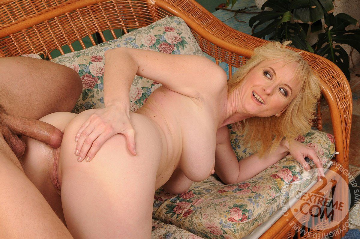 3 Matures And Boy Porn old ladies having anal sex - xxx photo.