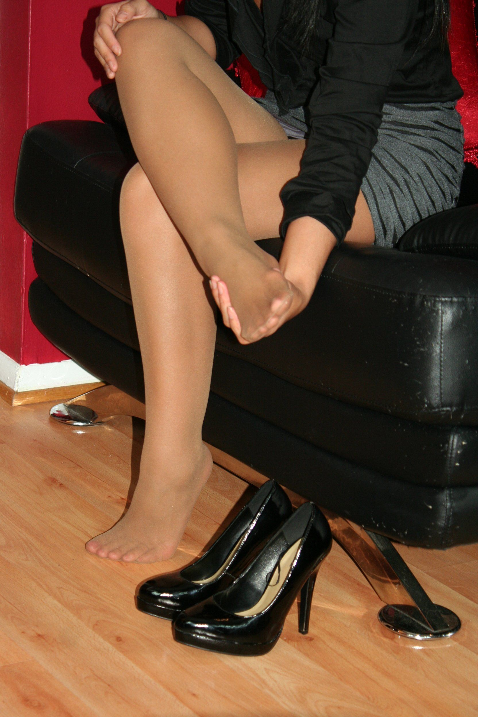 best of Photo contest Pantyhose