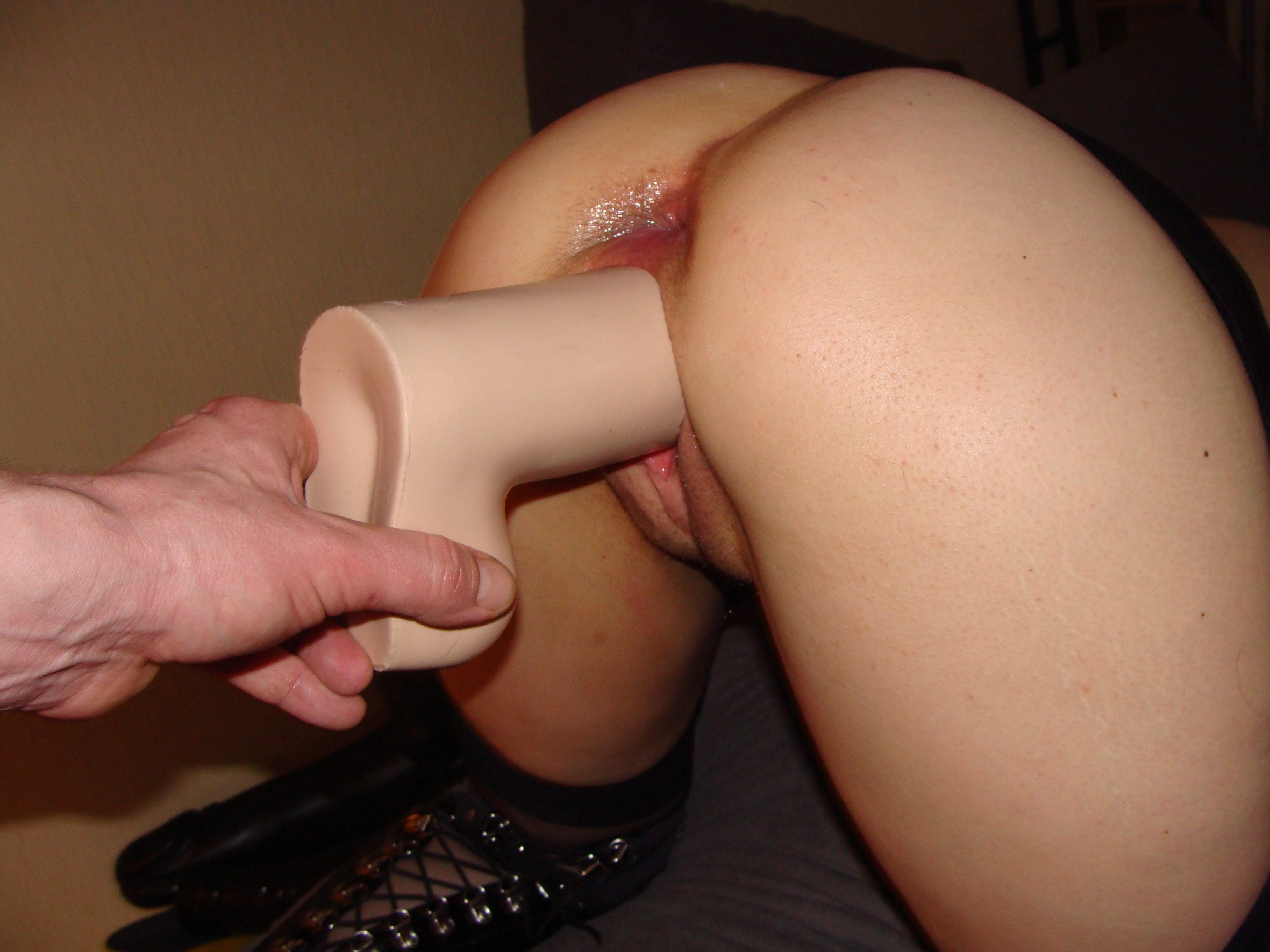All charm! anal toy homemade with idea What words