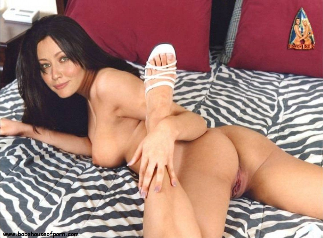 Apologise, but, sex hardcore shannen doherty quickly thought)))) can