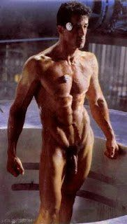 Penis sylvester stallone 15 of