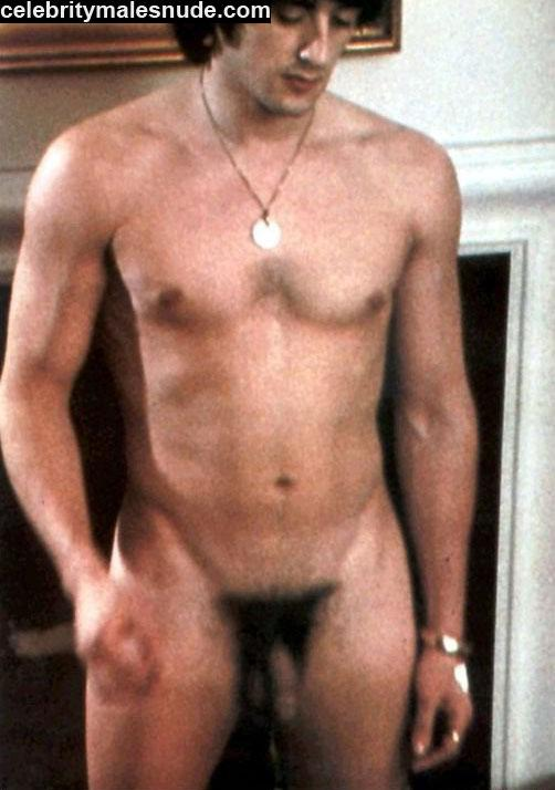 Stallone penis sylvester Celebrities who