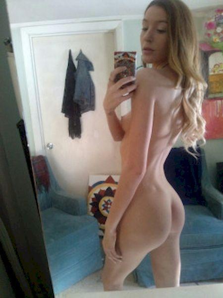 Naked self girls shot Naked woman