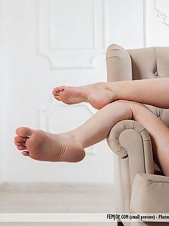 Aqua reccomend Women in pigtails nude