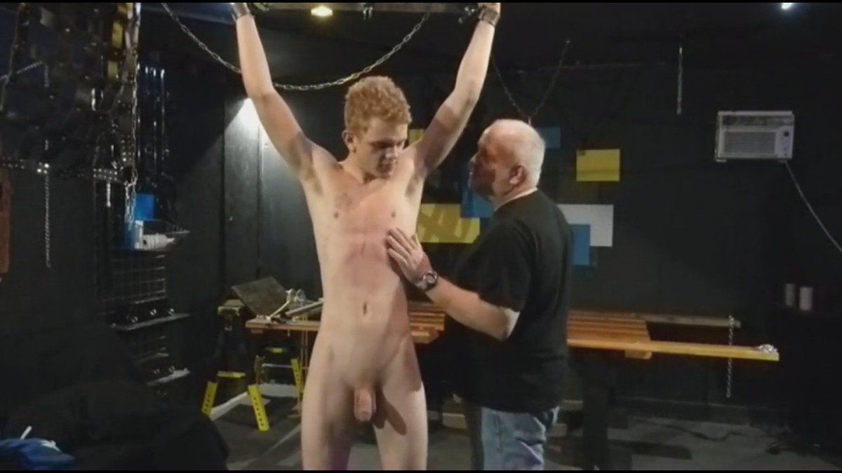 best of Pics Woodys bondage